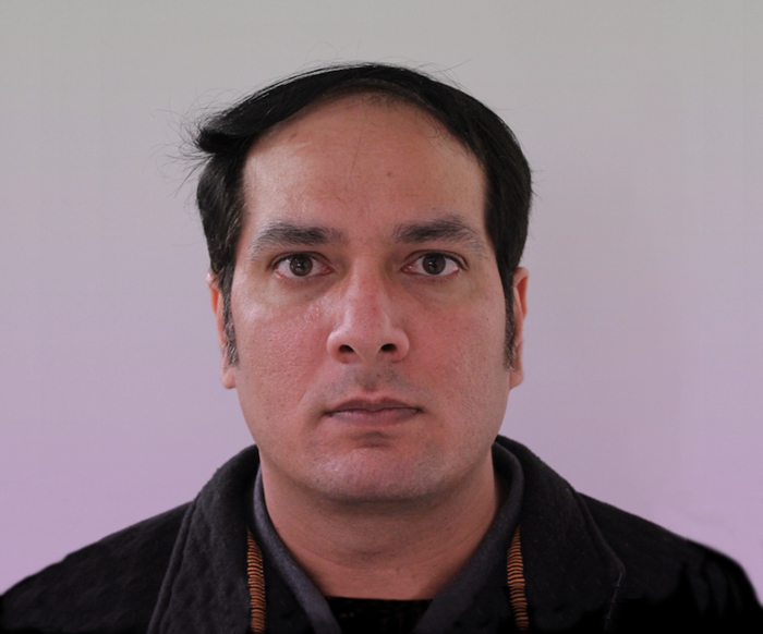 M. Abu ul Fazal